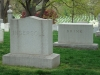 Robert Ingersoll (back), Arlington National Cemetery, Washington D.C.