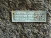 whitman-tomb-maker-plaque, Harleigh Cemetery, Camden NJ