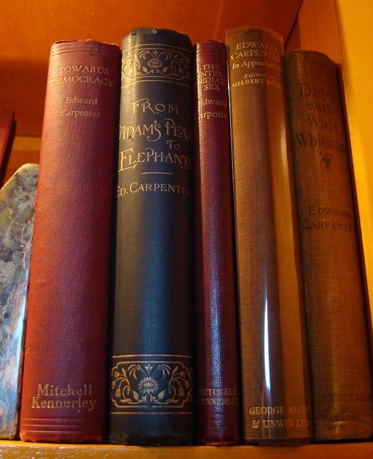 Edward Carpenter Collection