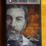 PBS Walt Whitman
