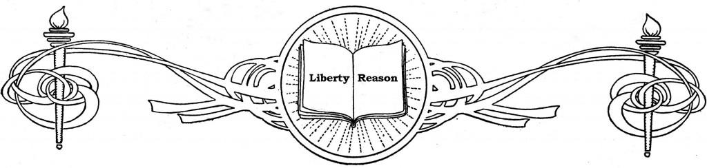 Liberty, Reason